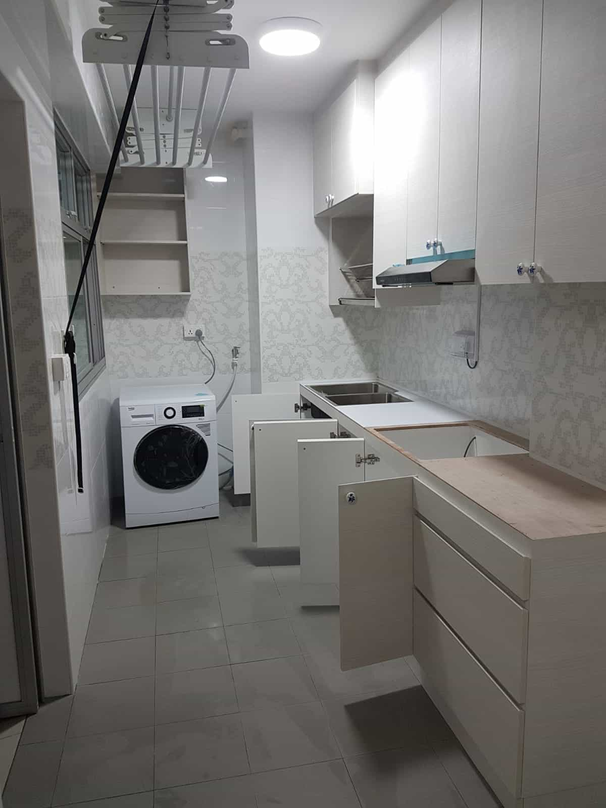 commercial contractor sg