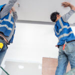 office renovation contractor singapore